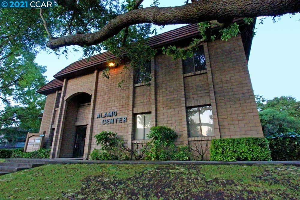 Photo of 1451 Danville Blvd, Alamo, CA 94507 (MLS # 40968129)