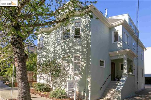 Photo of 186 Santa Rosa Ave #186, OAKLAND, CA 94610 (MLS # 40897131)