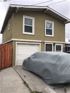 Photo of 685 Harbour Way #685, RICHMOND, CA 94801 (MLS # 40848142)