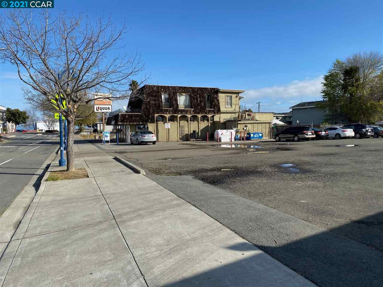 Photo of 133 Parker Ave, RODEO, CA 94572 (MLS # 40943207)
