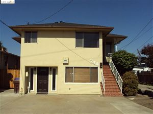 Photo of 744 Investment #A, RODEO, CA 94572-1139 (MLS # 40862211)