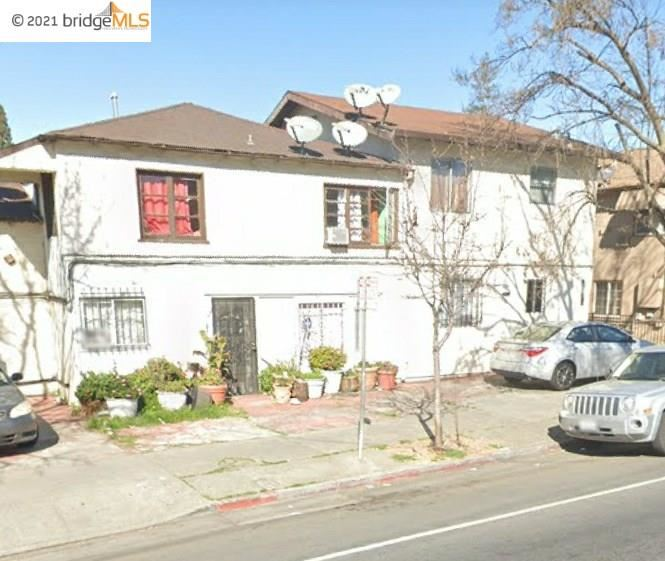 Photo of 3126 Hyde St, OAKLAND, CA 94601 (MLS # 40945221)