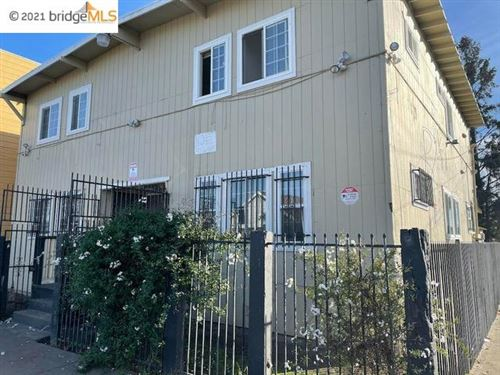 Photo of 400 Bissell Ave, RICHMOND, CA 94801 (MLS # 40959295)