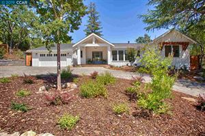 Photo of 920 Reliez Station Rd, LAFAYETTE, CA 94549 (MLS # 40875321)