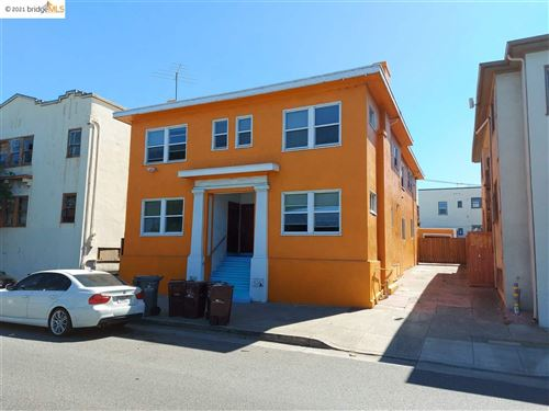 Photo of 6108 Martin Luther King Jr Way, OAKLAND, CA 94609 (MLS # 40951342)