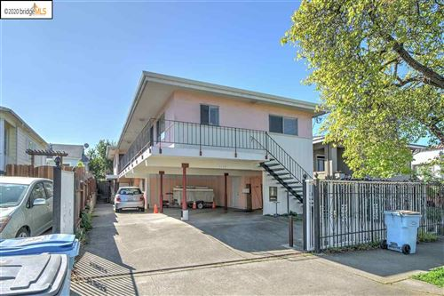 Photo of 1138 Addison St, BERKELEY, CA 94609 (MLS # 40900365)