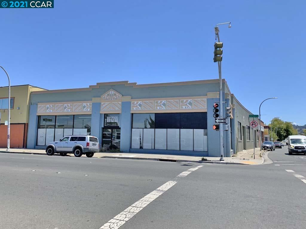 Photo of 500 23Rd St, RICHMOND, CA 94804 (MLS # 40954366)