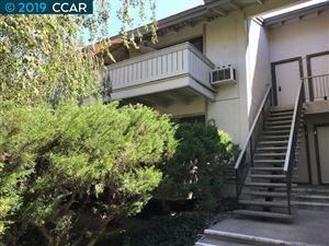 Photo of 1443 Marchbanks Drive #3, WALNUT CREEK, CA 94598 (MLS # 40873376)