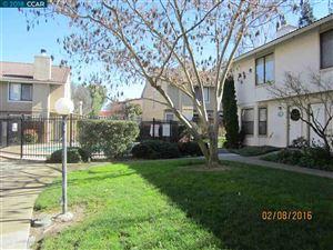 Photo of 327 Pantano cir, PACHECO, CA 94553 (MLS # 40821378)