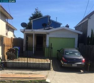 Photo of 2322 Grant Ave #A, RICHMOND, CA 94804 (MLS # 40853380)