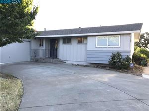 Photo of 1085 Kenwal Road, CONCORD, CA 94521 (MLS # 40872381)
