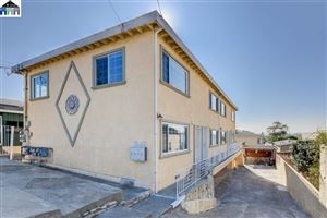 Photo of 609 S 24th Street #Model Home, RICHMOND, CA 94804-3932 (MLS # 40888472)