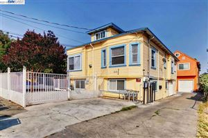Photo of 3134 Pleitner Ave, OAKLAND, CA 94602 (MLS # 40829563)