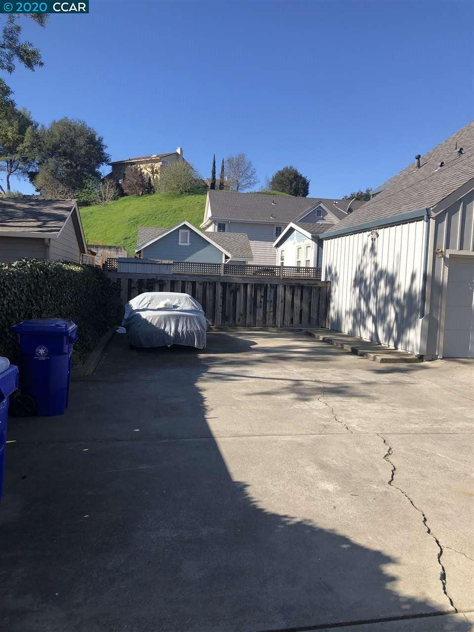 Photo of 2209 Prune St #2209 Prune, PINOLE, CA 94564 (MLS # 40897569)