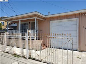 Photo of 1636 Fred Jackson Way, RICHMOND, CA 94801 (MLS # 40871598)