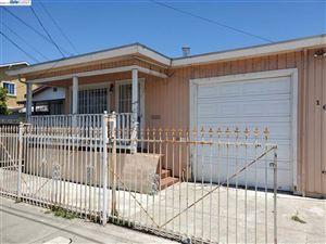 Photo of 1636 Fred Jackson Way, RICHMOND, CA 94801 (MLS # 40871598)