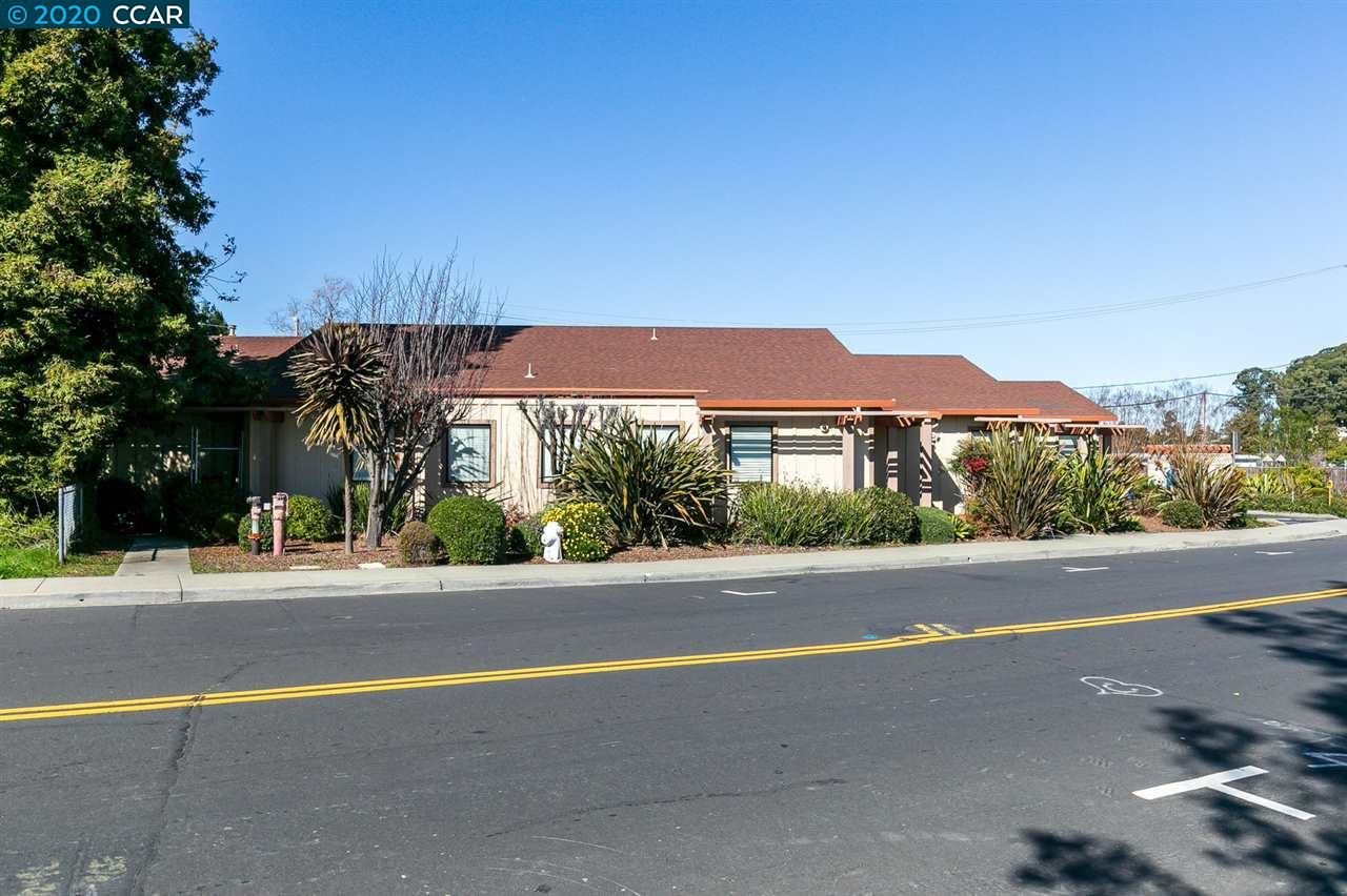 Photo of 2300 Henry Ave, PINOLE, CA 94564 (MLS # 40900630)