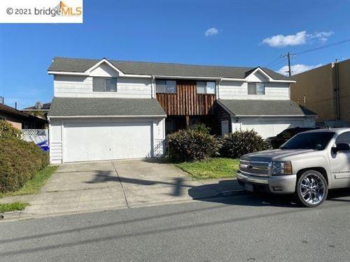 Photo of 1808 Mason St, SAN PABLO, CA 94806 (MLS # 40942660)