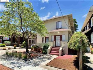 Photo of 2634 College Ave #2634 A, BERKELEY, CA 94704 (MLS # 40872721)