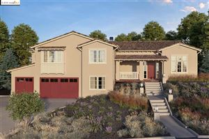 Photo of 224 Seclusion Valley Way, LAFAYETTE, CA 94549 (MLS # 40861780)