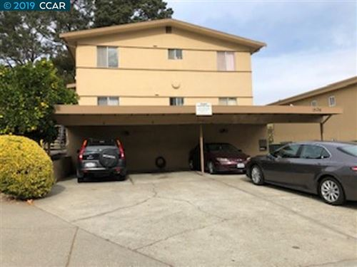 Photo of 1520 San Pablo Ave #A, PINOLE, CA 94564 (MLS # 40889799)