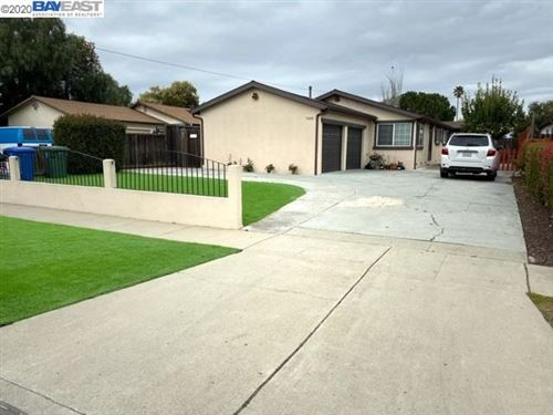 Photo of 7435 Wells Ave #A, NEWARK, CA 94560 (MLS # 40899809)