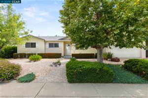 Photo of 4285 Chaban Dr, CONCORD, CA 94521 (MLS # 40873864)