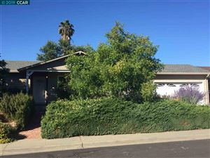Photo of 4231 Henning Dr, CONCORD, CA 94521 (MLS # 40873924)