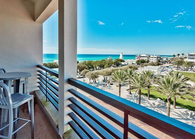 Photo for 121 Central Square #3, Santa Rosa Beach, FL 32459 (MLS # 825289)
