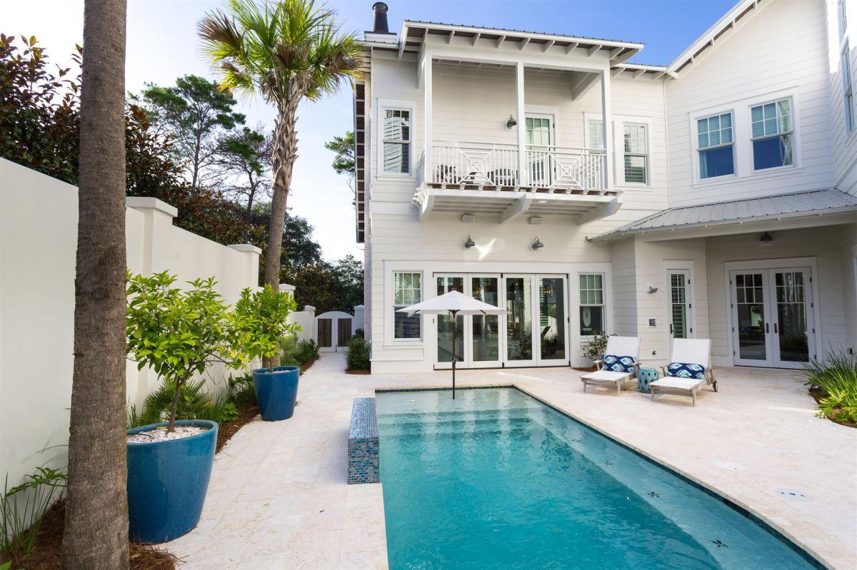 Photo of 70 Seagrove Village Drive, Santa Rosa Beach, FL 32459 (MLS # 847295)