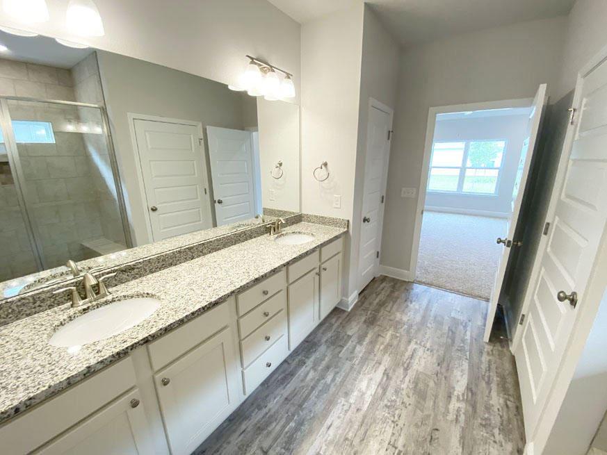 Photo of 328 Lightning Bug Lane #Lot 74, Freeport, FL 32439 (MLS # 847308)