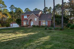 Photo of 9569 Bone Bluff Drive, Navarre, FL 32566 (MLS # 835327)