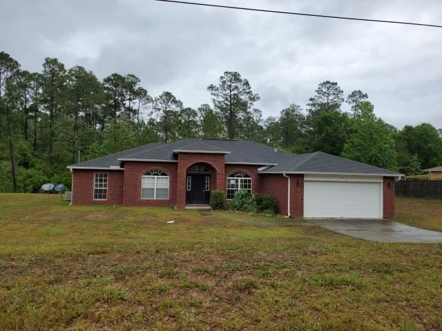 Photo of 2677 Corner Creek Road, Crestview, FL 32536 (MLS # 847341)