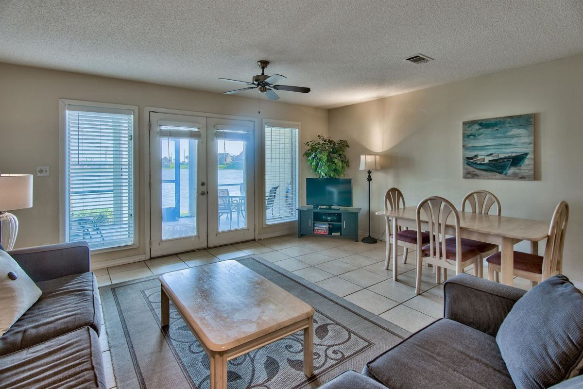 Photo of 8 Stewart Lake Cove #UNIT 201, Miramar Beach, FL 32550 (MLS # 847348)
