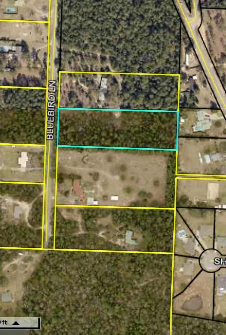 Photo of TBD Bluebird Lane, Crestview, FL 32539 (MLS # 847352)