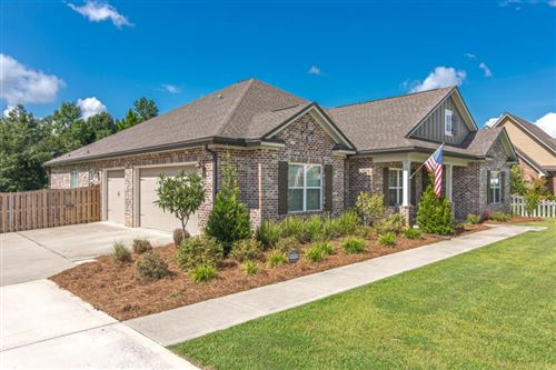 Photo of 1492 Mill Creek Drive, Baker, FL 32531 (MLS # 835363)