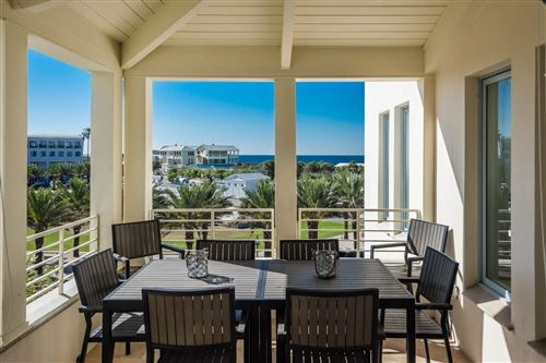 Photo of 45 Central Square #UNIT B2, Santa Rosa Beach, FL 32459 (MLS # 814374)