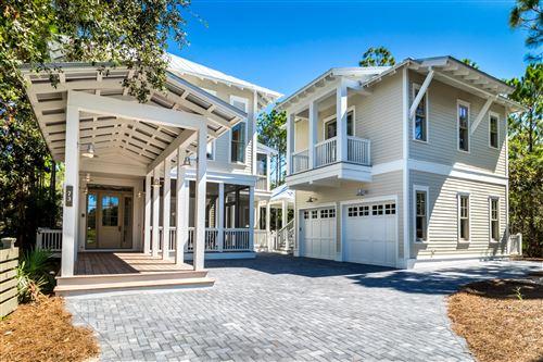 Photo of 73 Pond Cypress Circle, Santa Rosa Beach, FL 32459 (MLS # 830480)