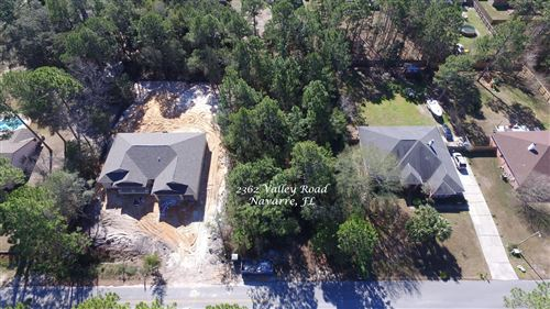 Photo of 2362 Valley Road, Navarre, FL 32566 (MLS # 840514)