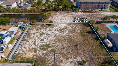 Photo of 410 Cobia Avenue, Fort Walton Beach, FL 32548 (MLS # 840525)