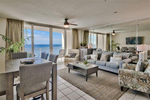 Photo of 14701 Front Beach Rd #2226, Panama City Beach, FL 32413 (MLS # 840542)
