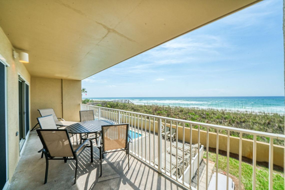 Photo of 774 Sundial Court #UNIT 104(2nd Level), Fort Walton Beach, FL 32548 (MLS # 843626)