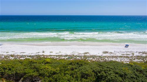 Photo of None E St Lucia Lane, Santa Rosa Beach, FL 32459 (MLS # 825656)