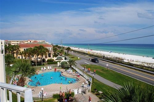 Photo of 2606 Scenic Gulf Drive #UNIT 2407, Miramar Beach, FL 32550 (MLS # 838871)