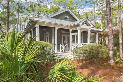 Photo of 185 N Andalusia Avenue, Santa Rosa Beach, FL 32459 (MLS # 838875)