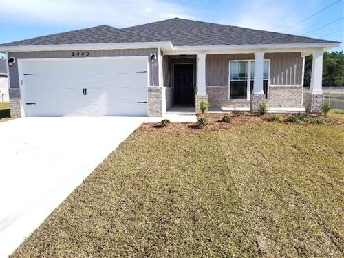 Photo of 6115 Redberry Drive, Gulf Breeze, FL 32563 (MLS # 838877)