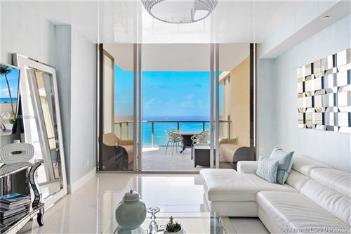 Photo of 9703 Collins Ave #PH-15, Bal Harbour, FL 33154 (MLS # A10906014)
