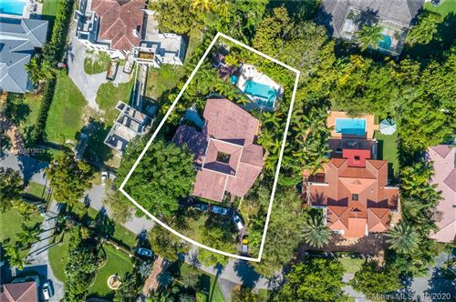 Photo of 8010 Los Pinos Blvd, Coral Gables, FL 33143 (MLS # A10813028)