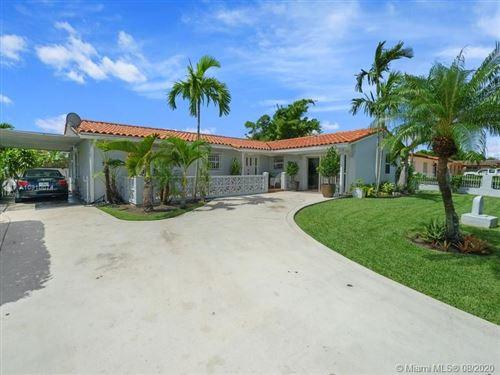 Photo of 11774 SW 32nd St, Miami, FL 33175 (MLS # A10910074)