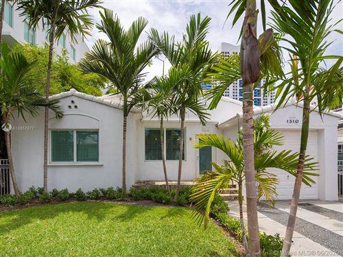 Photo of 1310 Flamingo Way, Miami Beach, FL 33139 (MLS # A10857077)